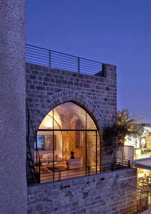 historical stone house design blendcontemporary details like