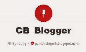 http://www.pinterest.com/cbblogger/