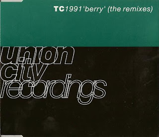 TC 1991 / \'Berry\' (The Remixes)