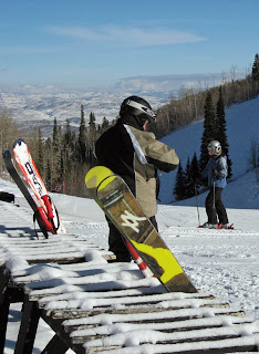 Tahoe skier visits are down at Vail Resorts