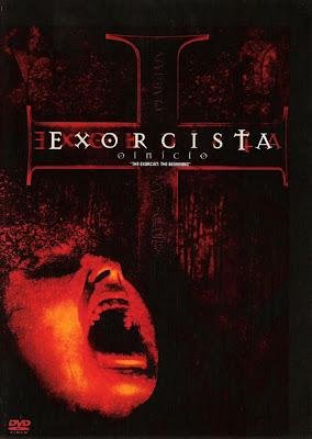 Exorcista: O Início - DVDRip Dublado