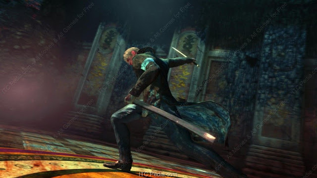 dmc devil may cry vergil's downfall dlc full download