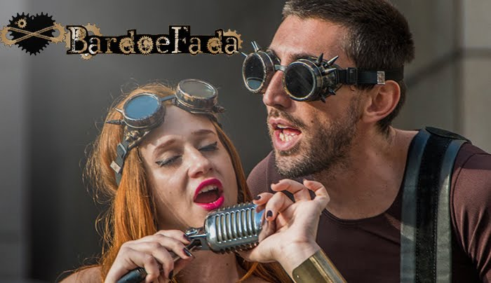 BardoeFada - Site Oficial