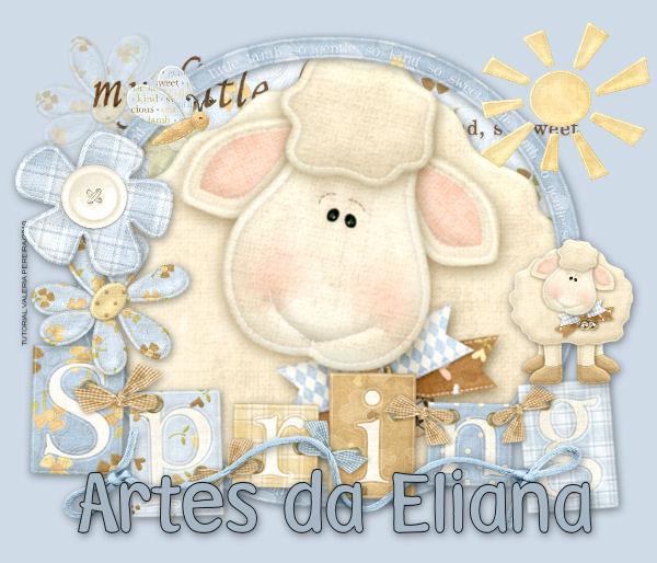 Artes da Eliana