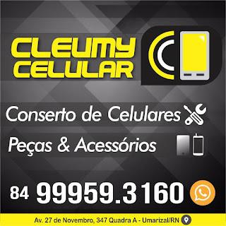 Cleumy Celular