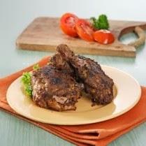 Resep Ayam Bakar Bumbu Petis Kacang