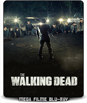 The Walking Dead 7ª Temporada (2016) – HDTV - WEB-DL 720p | 1080p Dublado e Legendado - Torrent