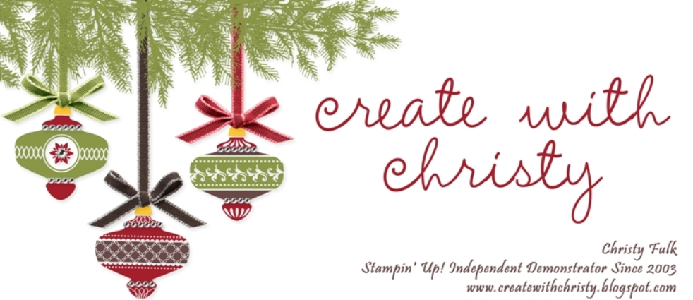 Create With Christy