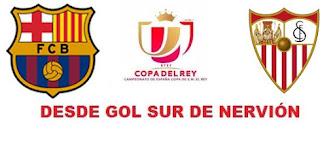Próximo Partido del Sevilla Fútbol Club.- Miércoles 03/03/2021 a las 21:00 horas