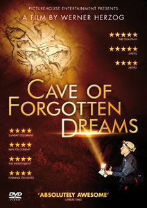 Cave of Forgotten Dreams (2010)