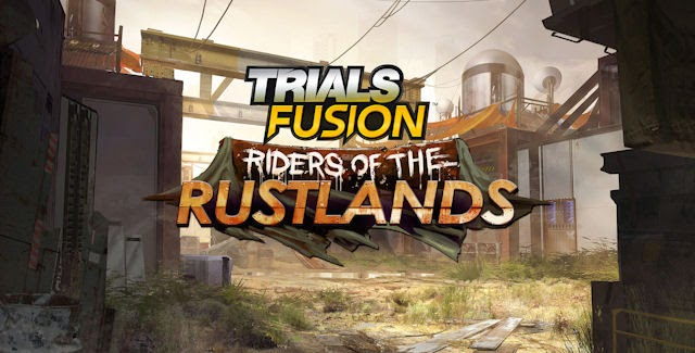 Trials Fusion – Riders of the Rustlands Full Torrent İndir