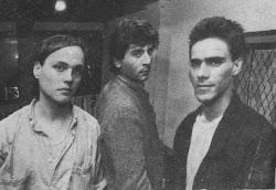 Los Tontos 1984