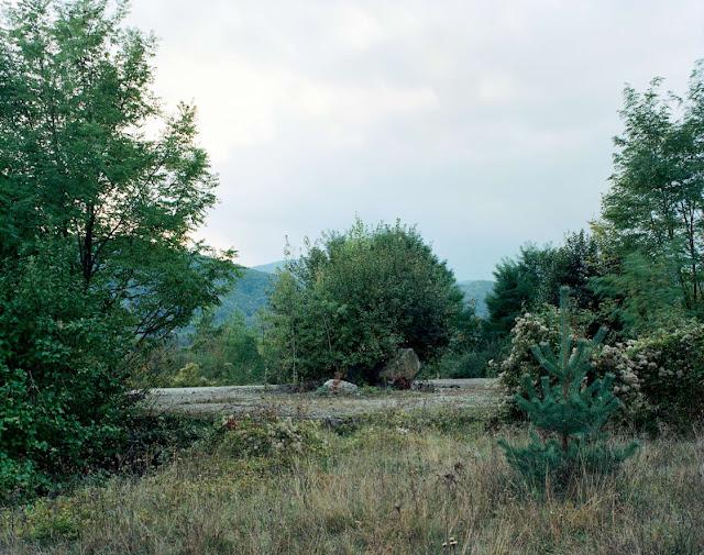26 Monumentos soviéticos abandonados que parecen del futuro