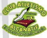 Club Atletismo Alcanatif web oficial