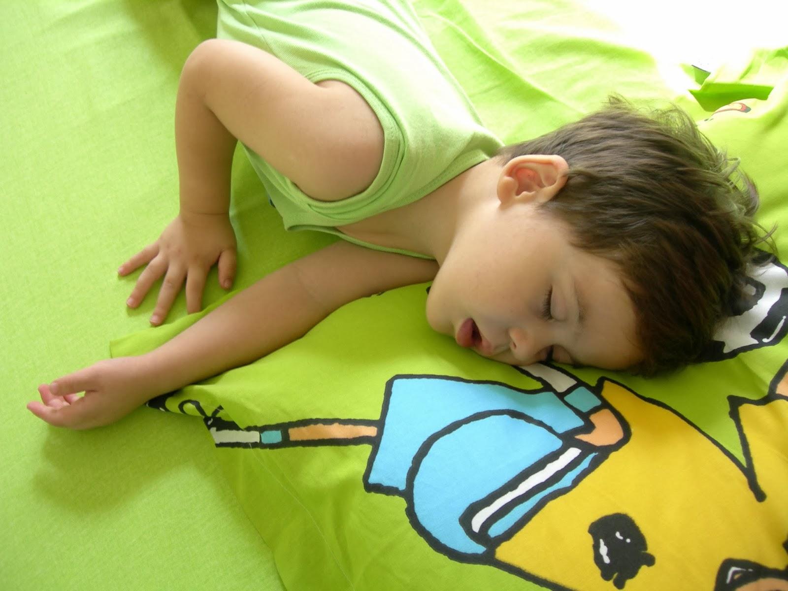 7 ideas para crear la rutina de dormir pronto