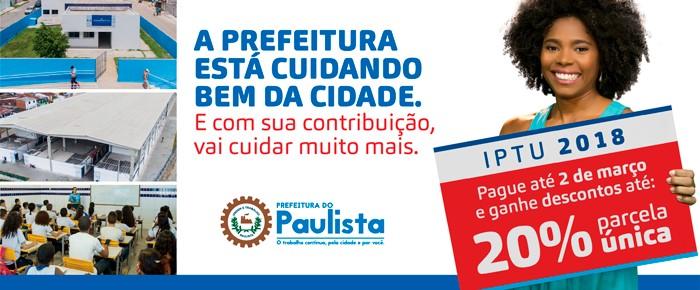 PAULISTA  ATUALIZADO