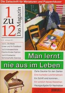 1 ZU 12 Duitsland