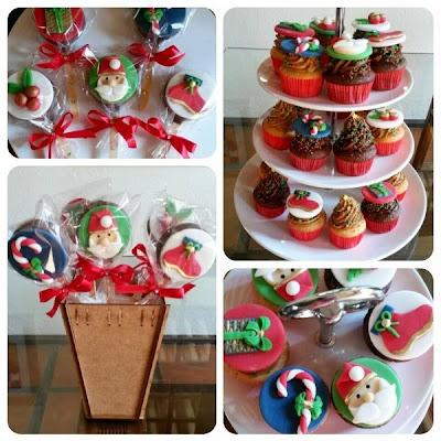 Natal 2014: King Cake