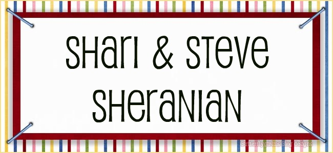 Shari and Steve Sheranian