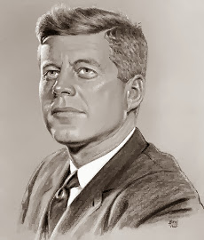 In 1969 CBS Evening News anchor Arnold Zenker [1] solemnly reported the scattering of John F. Kennedys ashes on the Moon. <span class=EditorText>An article from the <a href=http://www.todayinah.co.uk/index.php?thread=Arnold_Zenker>Arnold Zenker Reports</a> thread.</span>