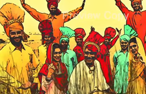 Harbhajan Singh's Message To Punjabi Singers and Writers