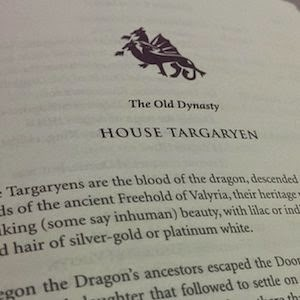 House Targaryen (A Song of Ice and Fire appendix)