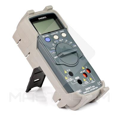 Профессиональный цифровой мультиметр HIOKI 3257-51