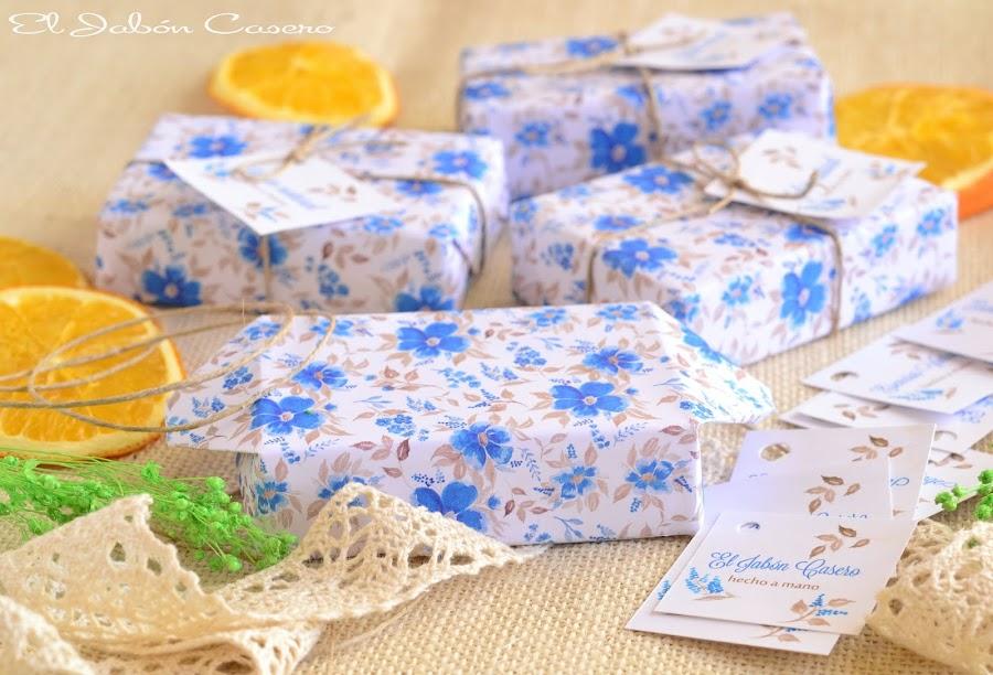 regalos naturales navidad jabones de karite