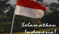 Selamatkan indonesia dari korupsi