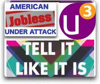 "Unemployment Slogans WANTED! ""Tell It Like It Is"""