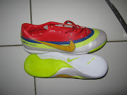 Nike Mercurial Superfly IV CR Futsal for Size 3944 (nike mercurial superfly iv cr fg futsal red blue flourecent white)
