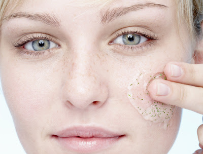 Clean the impurities from your skin in a month
