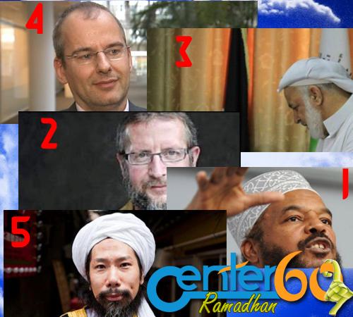 Arnoud van Doorn, anti-Islam kini jadi muslim