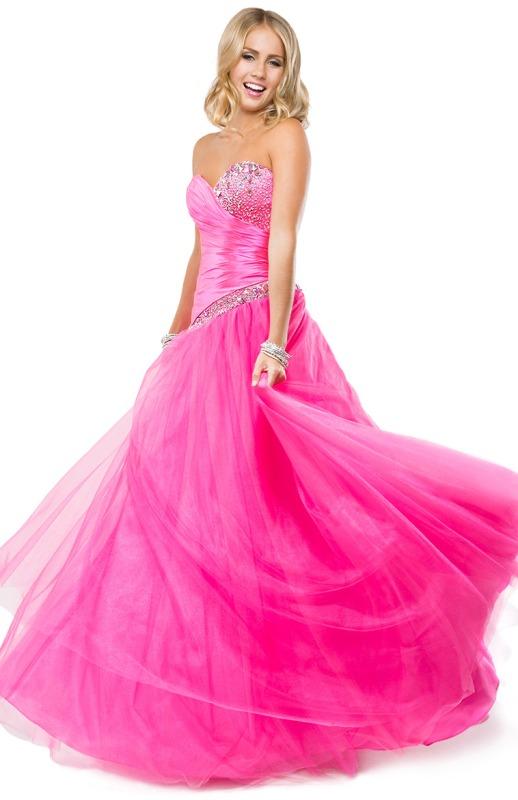 Vestidos de princesa de 15 años