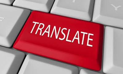 Tổng hợp những trang web hỗ trợ dịch thuật