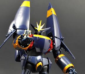 GX34R GUNBUSTER