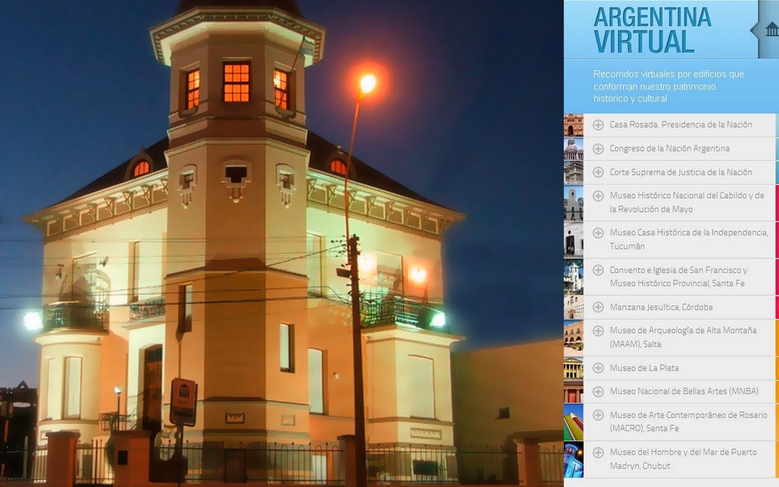 http://www.argentinavirtual.educ.ar/localhost/index.html