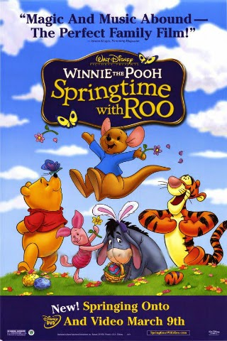 Winnie the Pooh: Springtime With Roo [Latino]