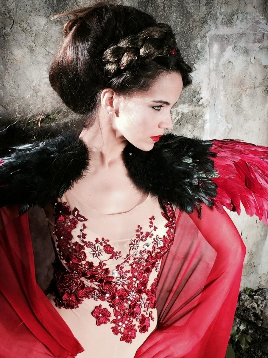 Live Fashion Show: Dejate Flechar por Cupido!