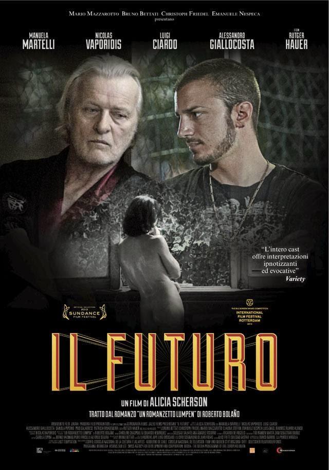 Ver Il Futuro (2012) Online