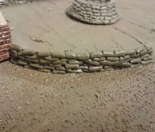 Making Rorkes Drift Base Picture 25