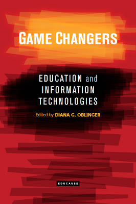Game Changers cover