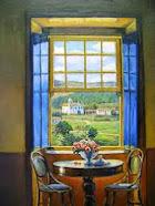 O que seria de uma casa sem janela???