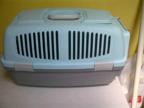 Candy Cat House Pet Cargo Amp KeranjanG