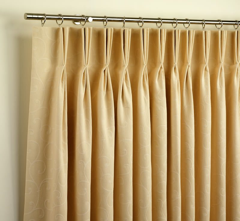 The Best Way To Choose Headings For Your Curtains And