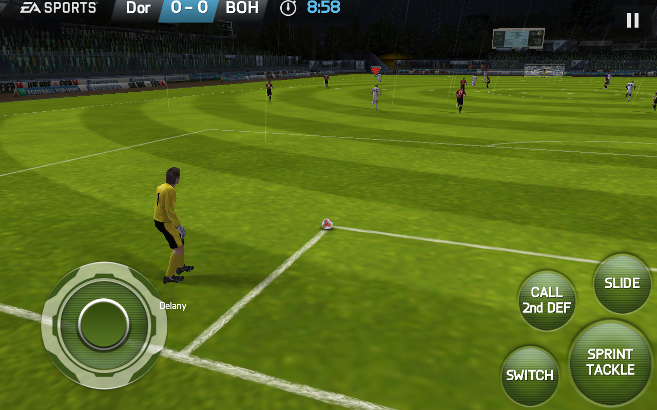 Image Result For Fifa Android Game
