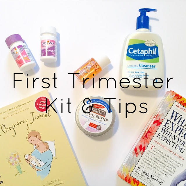 first trimester kit