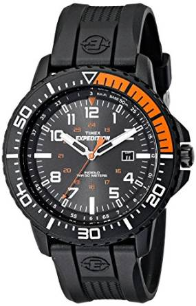 Expedition Uplander Watch
