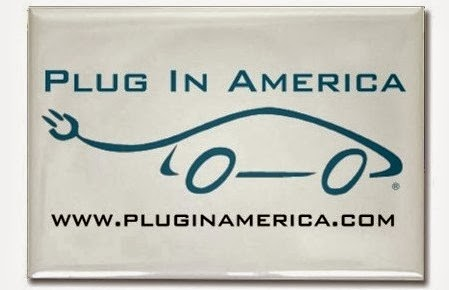 Need EV information? Plug in America can help!