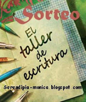 "Sorteo en el blog ""Serendipia"""